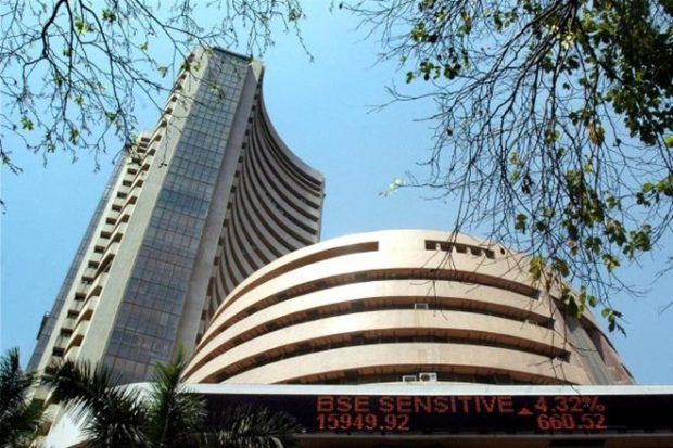 Sensex, Nifty jump over 7% in seven sessions on positive outlook