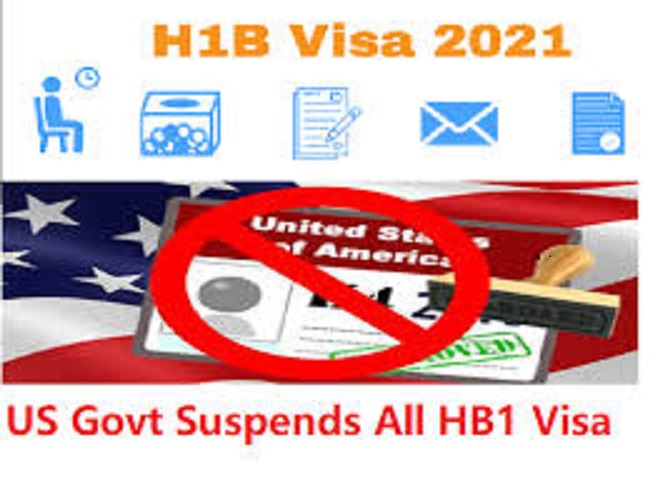 Trump administration announces new rules that restrict H-1B visa in a blow to Indian tech workforce